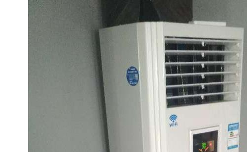 格力空调维修方法