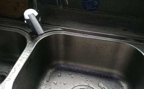 洗菜盆堵塞怎么办