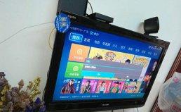 长虹电视机安装费用_标