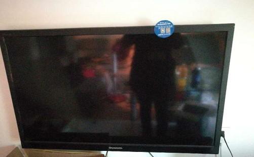 广州矿泉街互视达电视维修快速上门服务