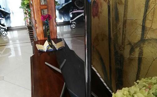 上海长寿路皓丽电视维修快速上门服务