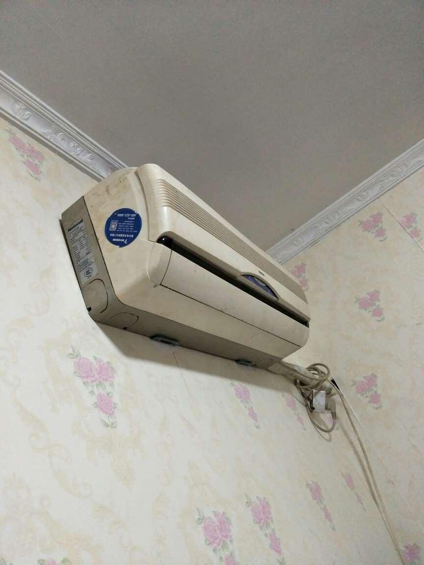 苏州昆山周市镇空调维修室内机不出风出现故障服务