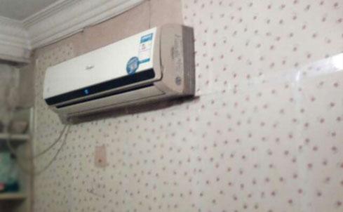 昆明盘龙区三菱空调维修及漏水等维修电话