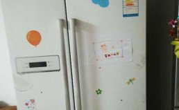 德阳广汉LG冰箱维修及内壁结霜等维修电话