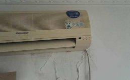 杭州永昌美的空调维修点及上门维修电话