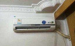 上海宝山区美的空调维修及不制冷加氟报价