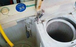 北京海定区博世洗衣机维修不进水原因与上门维修
