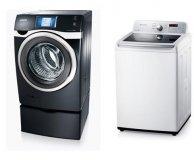 北京通州区三洋半自动洗衣机不排水怎么维修