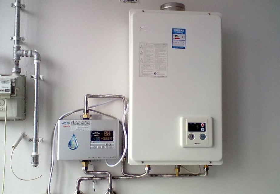 热水器常见故障
