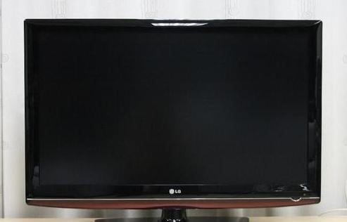 液晶电视受潮